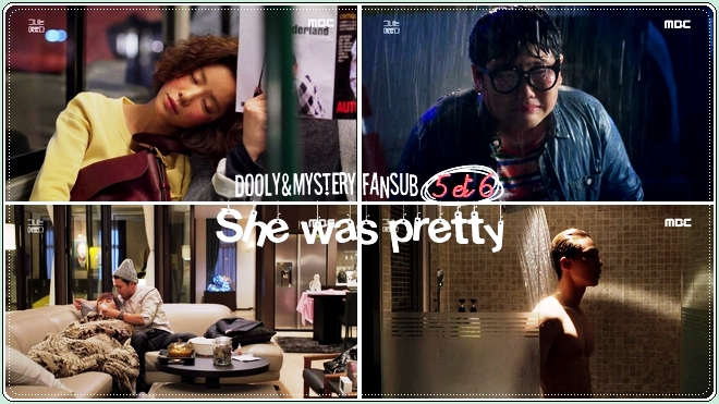 She Was Pretty - Episodes 5 et 6 -