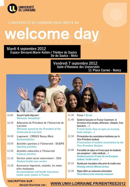 brochure étudiants étrangers