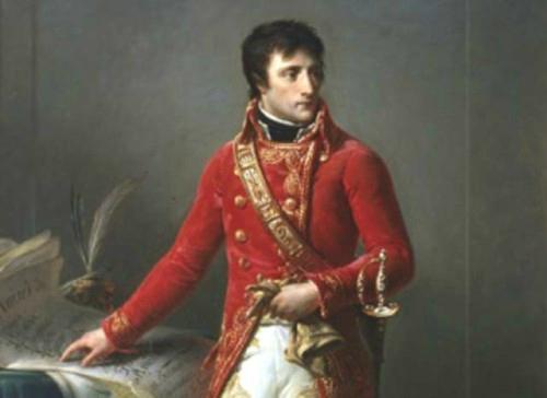 Le-code-Napoléon