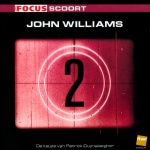 FajyCollection CD 3 JOHN WILLIAMS & DIVERS ALBUM