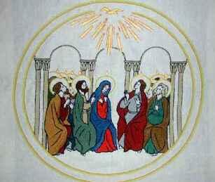 La Tapisserie de Notre Dame