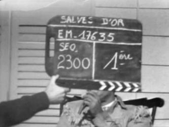 26 décembre 1969 / SALVES D'OR