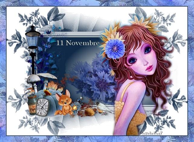 pause gourmande ... Bon 11 novembre