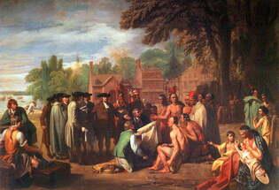 Histoire des Etats-Unis : les Quakers
