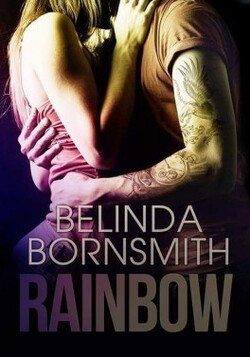 Rainbow - Belinda Bornsmith