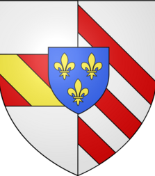 545px-Blason ville fr Hiers-Brouage1 %28Charente-Maritime%2