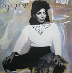 Stephanie Mills - Merciless - Complete LP