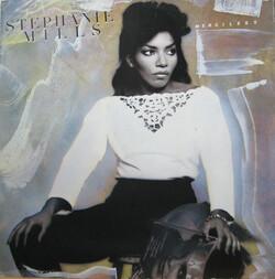 Stephanie Mills - Merciless - Complete LP