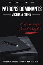 Boss - Victoria Quinn