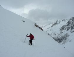 Anti rando au Val d'Arrius