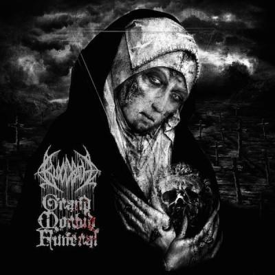 "Nouvel Album de Bloodbath ""Grand Morbid Funeral"""
