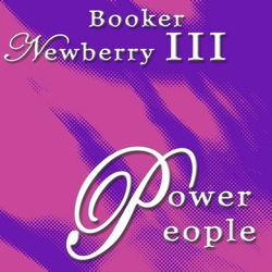 Booker Newberry III - Power People - Complete CD