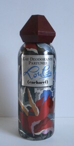LOULOU déodorant