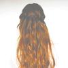 Girl hair  #