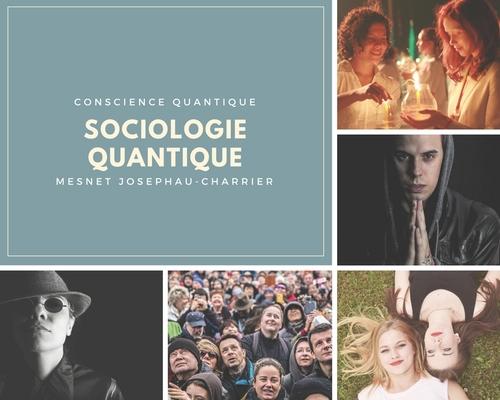 Qu'est-ce que la sociologie quantique ?