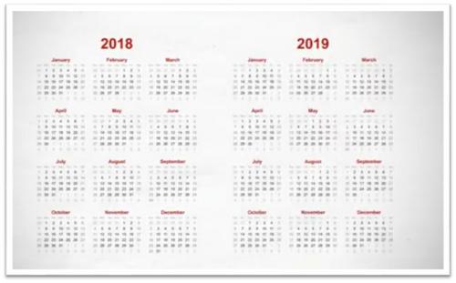 Mes tops articles et vidéos du mois de Septembre 2018