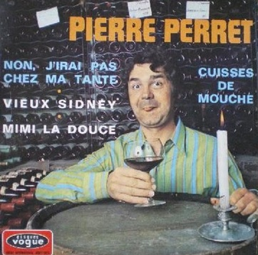 Pierre Perret, 1968