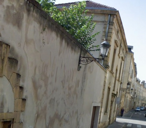 Allo Mairie : le lampadaire a disparu