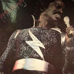 James Brown - Jam 1980's - Complete LP