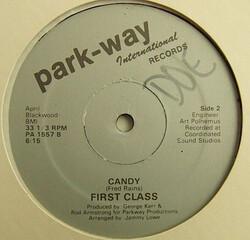 First Class - Candy