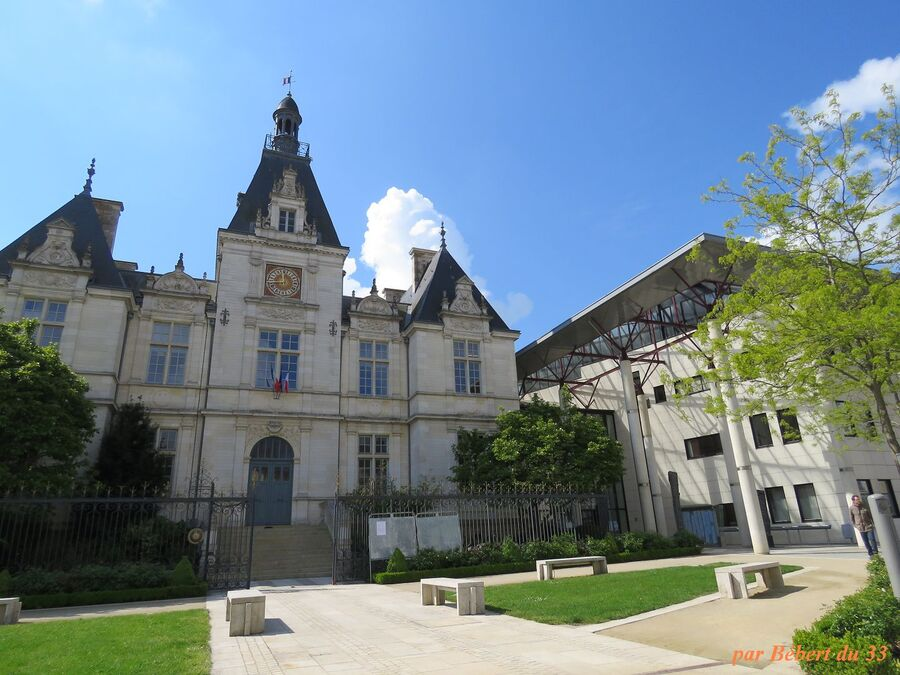 Château Gontier (53)