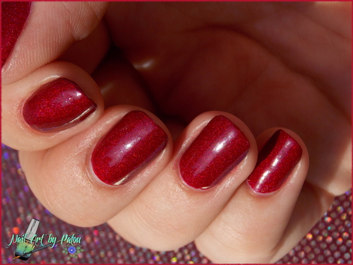 Darling Diva Polish - Are you Medusa ? Because you make me rock hard !