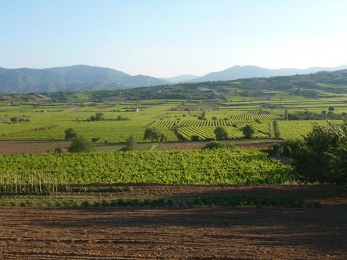 Merhaba, petite traversee de l'ouest de la Turquie