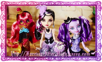 ever-after-high-ginger-bread-house-duchess-swan-kitty-cheshire-dolls-photoshoot-commercial