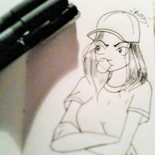 mes dessins n°72