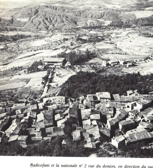 *1944 -Photographies de la 1ère DFL dans la Campagne d'Italie