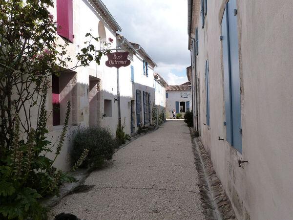 Séjour à Mornac sur Seudre