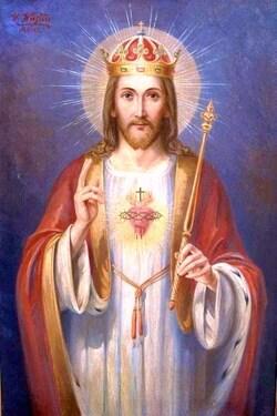 En ma vie, Ton cœur, Jésus !
