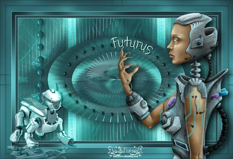 Futurus de Animabelle