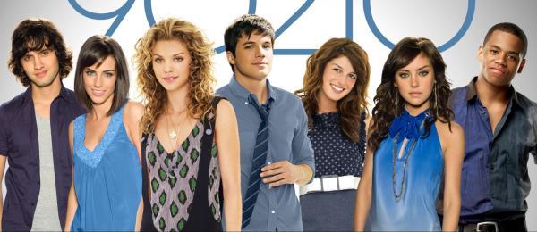 La CW annule 90210