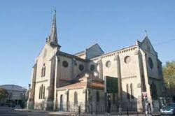 Saint Augustin !
