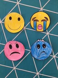 Arts visuels autour des émotions