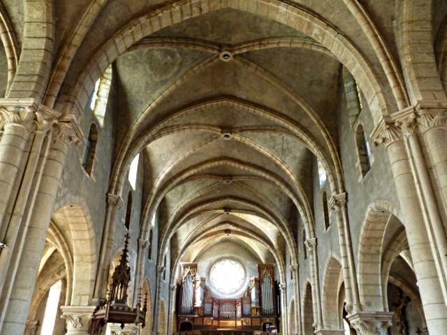 Gorze église Saint-Etienne 24 Marc de Metz 2001