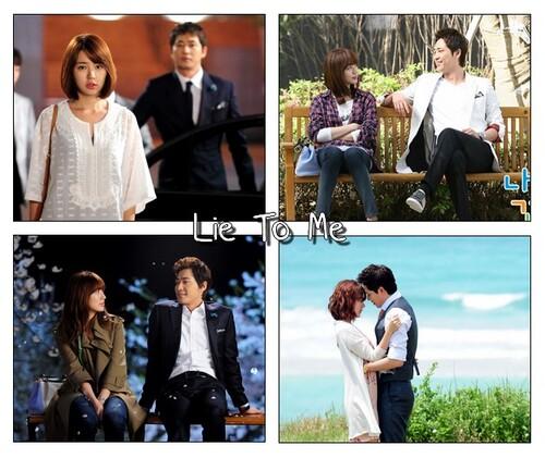 Lie To Me (K drama)