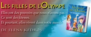 filles olympe