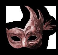 *** Masquerade ***