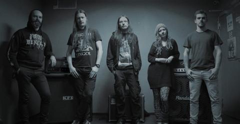 SOUL DISSOLUTION - Les détails du nouvel EP Nowhere