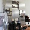 metaldécor-panneaux décoratifs alu miroir gravure et brossé