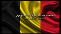 Je suis Paris et Bruxelles