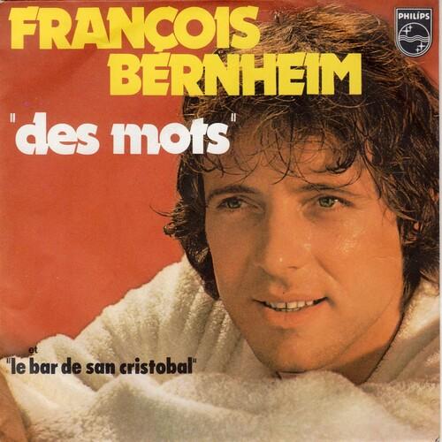François Bernheim