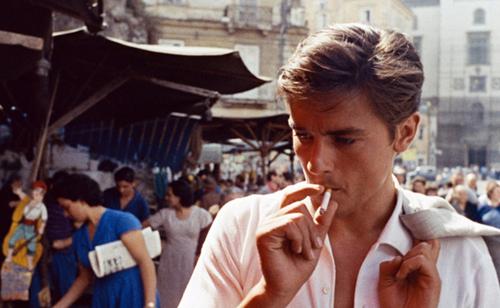 Plein soleil, René Clément, 1960