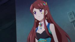 Aikatsu 36 - Ran en panique