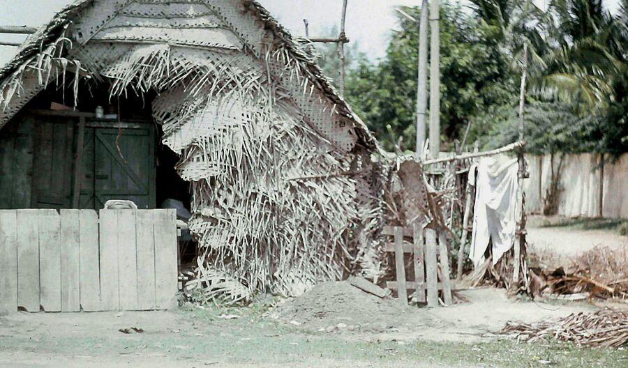 SUITE N°11 SUR L'INDE :   TIRUVANAMALAI