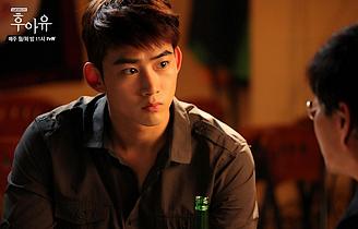 # 7 : Drama Coréen