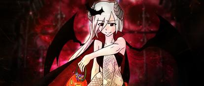 Joyeux Halloween (XD)