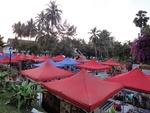 Luang Pragang, au rythme tranquille des bonzes et des flots paisibles du Mékong